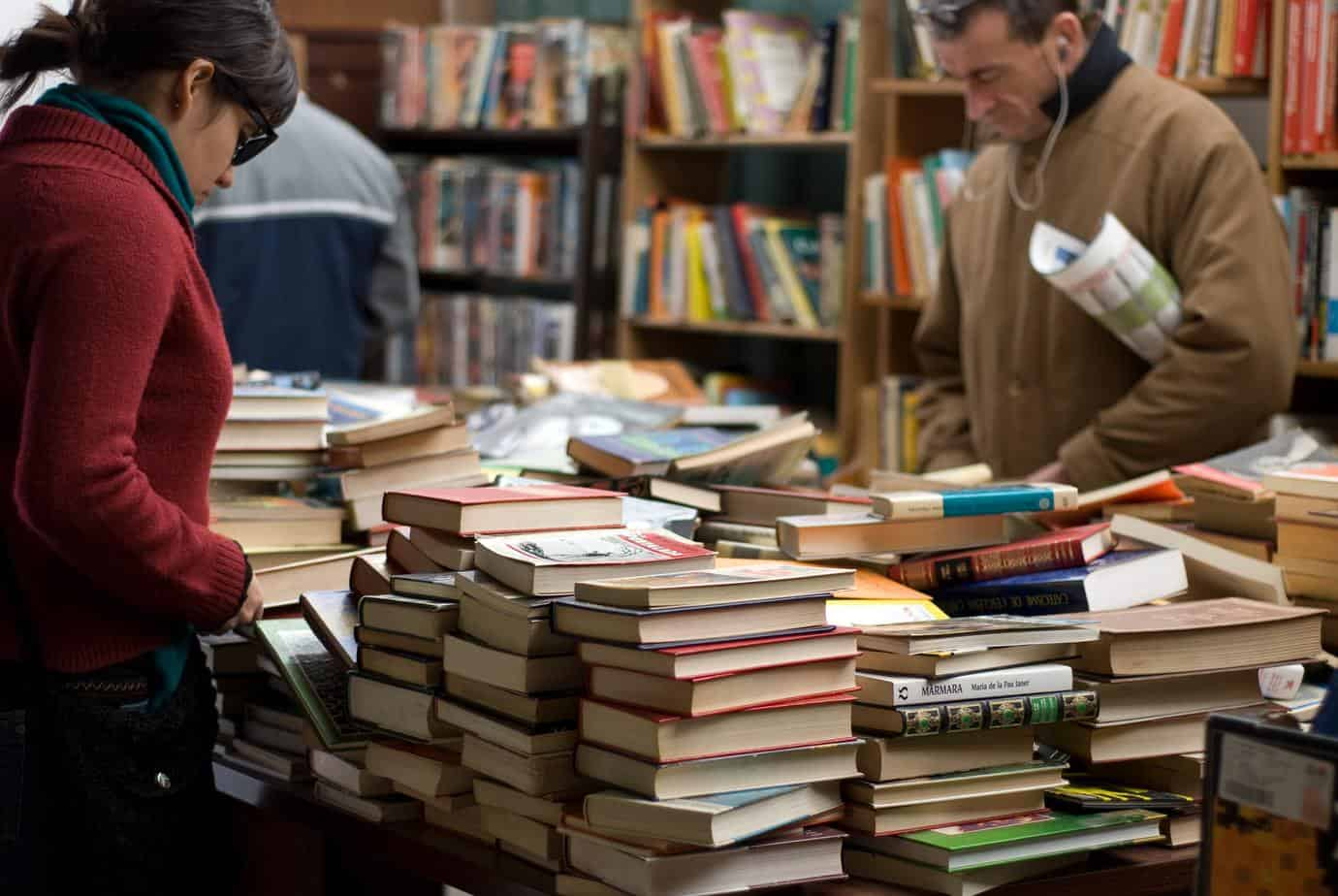 Our List of the Best Books to Learn Farsi