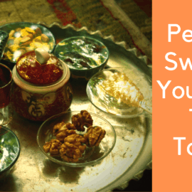 Persian Sweets you must try today