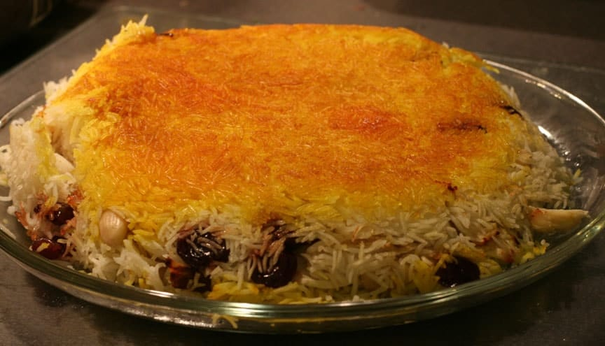 The Best Persian Rice – Brands, Rice Cooker and Recipes